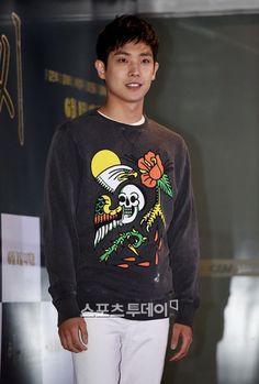[press] Lee Joon