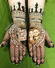 Top Simple Mehendi Designs for 2019 Brides - Mehndi designs - Henna Designs Hand Latest Bridal Mehndi Designs, Indian Mehndi Designs, Mehndi Designs 2018, Mehndi Designs For Girls, Wedding Mehndi Designs, Mehndi Designs For Fingers, Best Mehndi Designs, Mehandi Designs, Round Mehndi Design