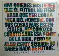 fútbol.
