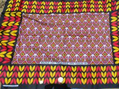 little hearts kenga from Kenya Lake Tanganyika, Bad Art, African Fabric, Design Concepts, Book Making, Fabric Patterns, Kenya, Leo, Art Projects