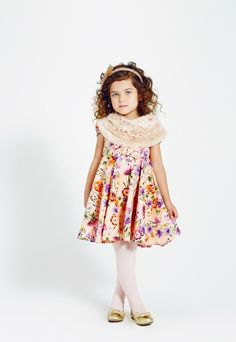 Momi | Moda | Roupa Infantil Feminina | Coleção Inverno www.lojachicchic.com.br