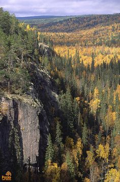 Korouoma in its autumn dress Posio Finland Lappland, Parc National, National Parks, Nature Pictures, Beautiful Pictures, Lapland Finland, Scandinavian Countries, Helsinki, Scenery