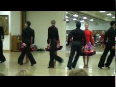 Samba - BYU Dance Lab  BYU is Loved at www.MormonFavorites.com