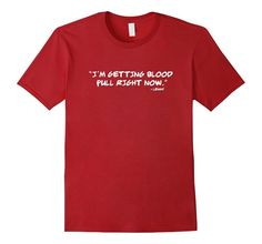 Amazon.com: I'm Getting Blood Pull Right Now Shirt. Baba Booey..!: Howard Stern Show. Hit'em with the Hein Shirt. Howard Stern. Robin Quivers. Artie Lange. Stern Show. Howard 100. Hey Now. Baba Booey. Howard Stern Shirts. Ben Stern Sayings. Lenny Dykstra. Lenny Dykstra on the Howard Stern Show.