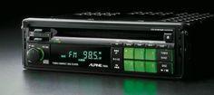 Car Audio Amplifier, Hifi Audio, Alpine Car Audio, Radios, Car Audio Installation, Vanz, Car Audio Systems, Old School Cars, Audio Sound