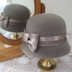 ALBUM: THE CLOCHE HAT - How To Make Hats Millinery Classes | Hat Academy