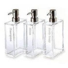 Image Detail For La S Life Pretty Shampoo Bottles