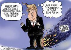 Cartoon by Joe Heller -