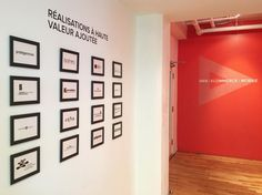 Web Agency - Kaliop Montreal - Offices