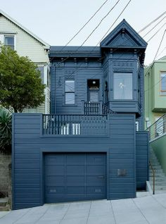 DREAM HOME: Geremia Design's 25th Street Residence | Rue