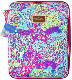 Lilly Pulitzer Folio - Lilly's Lagoon