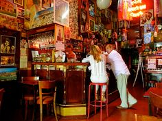 Buenos Aires Best Restaurants, Cafés, and Bars in Palermo Soho | LandingPadBA