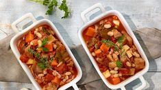 Vepřové ragú s fazolemi Chana Masala, Ale, Chili, Soup, Ethnic Recipes, Chile, Ale Beer, Soups, Chilis