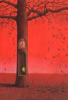 Oeuvre by Pawel Kuczynski