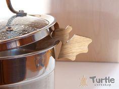 Lid holder, Potholder, Pot guard, Cooks helper, Kitchen help, Wood for kitchen, Kitchen trends, Kitchen tools, Gift under 10, Wooden bat