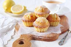 A szomszédasszonyomnál kóstoltam először ezt a citromos - túrós muffint, azonnal kedvenc lett! - Finom ételek, olcsó receptek