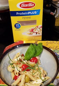Pasta Brands, Protein Plus, Sources Of Fiber, Penne, Lentils, Nutrition, Meals, Chicken, Foods