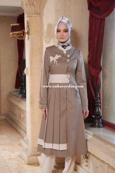 Manto Tranhkot robe coats industry Syria