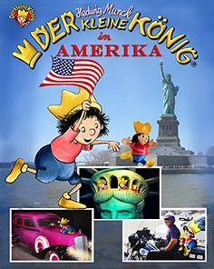 Amerikanische Zeichentrickfilme