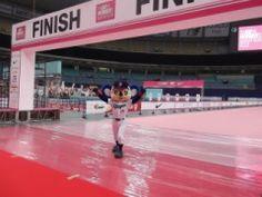 ドアラ 公式ブログ/マラソン 画像1