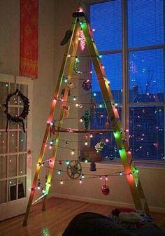 cristmas tree ...