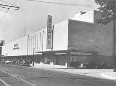 Sears Building, Richmond, Virginia