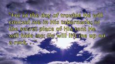 Scriptures against spiritual enemies - Part 1 Secret Places, Enemies, Scriptures, Channel, Spirituality, Videos, Youtube, Spiritual, Youtubers