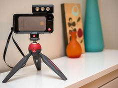 [PHOTOS] Best iPhone camera accessories: Tripod; Case; Selfies; Grip; Lenses; Filters; Printer; more...
