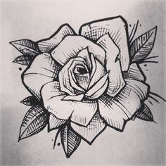 Rose tattoos design #rose #tattoos