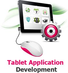 Tablet App Development The 5 Trends   Future in Tablet App Development. The world of internet started with the use of the simple desktop computers.