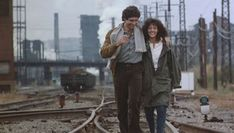 Film Friday: Flashdance