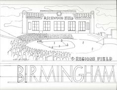 Free coloring page of Regions Field from @ArtAllie: http://t.co/Z4Eza6m5HU http://t.co/CXCtasLpBF ‪#‎bham‬