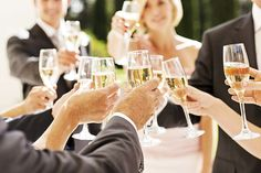 Brides: 10 Things You Should Never Do at a Wedding