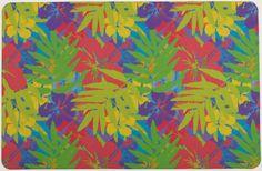 Island Fever Floor Mat