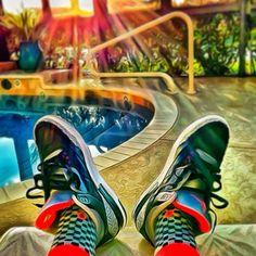 Air Jordan Cement III sneakers, Nike, Stance socks - Swaag iOS App - www.swaag.it