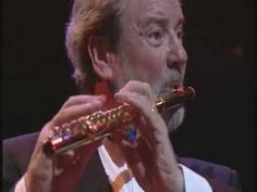 James Galway Flight of the Bumblebee (He is one of the best flautists ever in my opinion!)