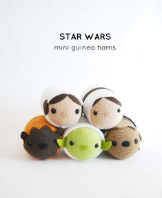 Star Wars Mini Guine