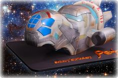 Serenity Cake, this is UNREAL!!