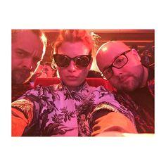 #EmmaMarrone Emma Marrone: Facce da Universal @jacopopesce @gabroismeltedpop #gentaccia #ariston #sanremo2015