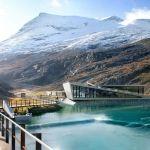 Trollstigen National Tourist Route by Reiulf Ramstad Architects (RAA) in Romsdalen, Norway - Alpolic Materials