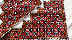 hungarian embroidery -