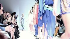 DECEVIE..  WLONGE 2013S/S COLLECTION DOCUMENTARY VIDEO 【Mercedes-Benz Fashion Week TOKYO 2013S/S】 by LIGHT THE WAY. DECEVIE..  WLONGE 2013S/S COLLECTION DOCUMENTARY VIDEO #fashion #show