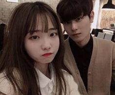 Korean couples ❤