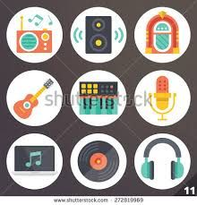 Image result for music design icons