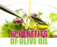 12 BENEFITS OF OLIVE OIL Type II Diabetes, Rich in monosaturated fats which helps protect against Type II diabetes Obesity, Can make it easier to control or lose weight …CLICK TO READ FULL ARTICLE #bellyfatbusted #mohammedandnoorfitness #beachbodycoaches #fitness #exercise #exercises #health #lifestyle #healthy #healthylifestyle #weightloss #nutrition #shakeology #toronto #ontario #usa #unitedstates #oliveoil