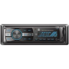 Dual Single-din In-dash Mechless Receiver - Loluxe