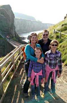 Tips for visiting Ireland as a family
