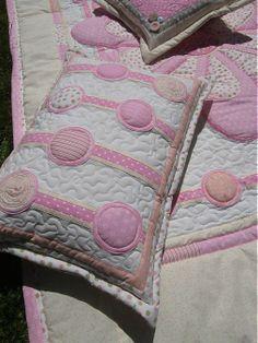 Originál s kvetom No.3 - vankúše by kajura - SAShE.sk - Handmade Úžitkový textil