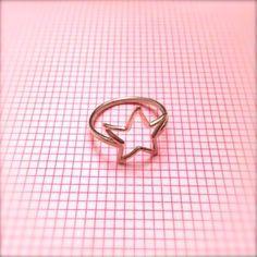 Jewellery by Michelle Star Shape, Sterling Silver Jewelry, Handmade Jewelry, Stud Earrings, Studs, Stud Earring, Diy Jewelry, Handmade Jewellery, Craft Jewelry