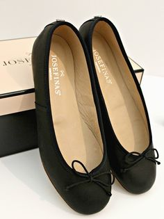 The prettiest ballerinas in the World - ballet flats Josefinas, made in  Portugal 6affdd4f8f4